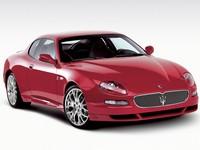 Maserati Maserati GrandSport Contemporary Classic
