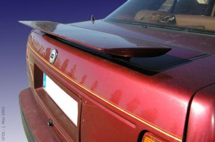 ¿Cómo era el Lancia Thema Ferrari?