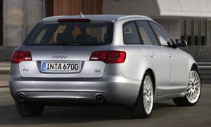 Versión familiar del Audi A6